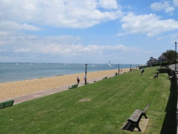 Cowes Green