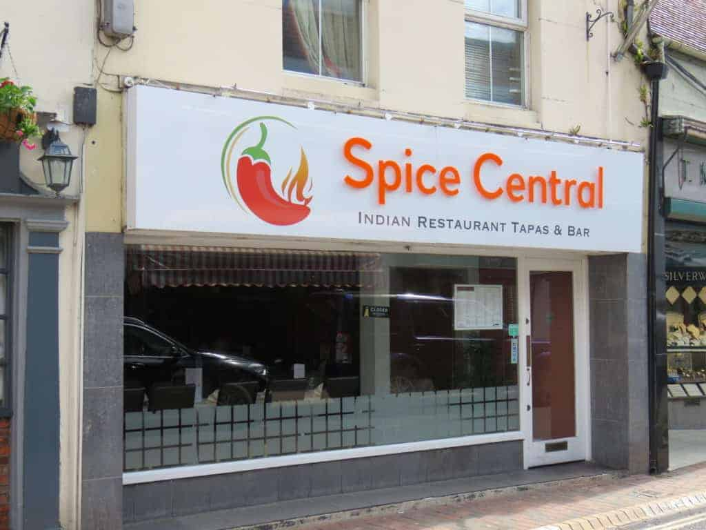 Spice Central