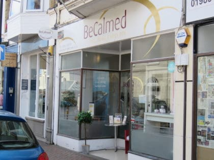 BeCalmed Wellbeing and Medi Spa