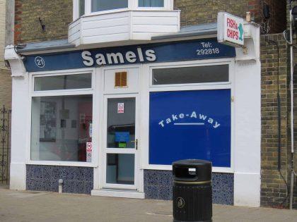 Samels Ltd