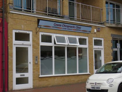 Cowes Chiropractic Clinic