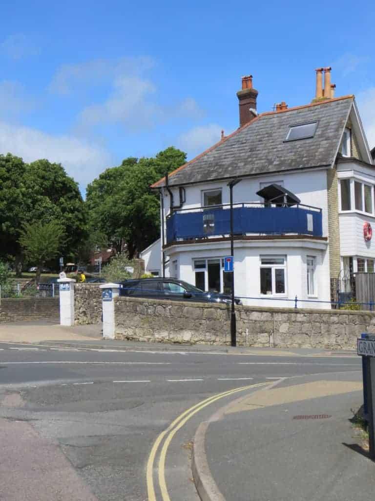 Gray's Inn