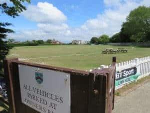 Northwood Cricket Club  -  Home Matches @ Northwood Cricket Club