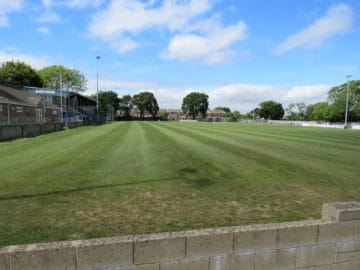 Cowes Sports Football Club