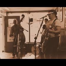 The 5 Fifty Fives @ The Anchor Inn