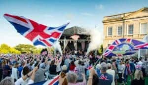 Wight Proms @ Northwood House