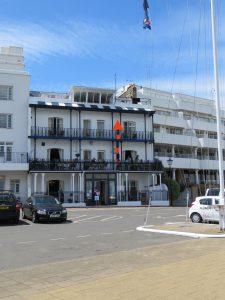 Cowes Classics Week @ Royal London Yacht Club